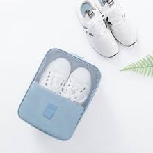 ZW040 Fashion Portable travel shoe bag Dust storage 28*16*22cm