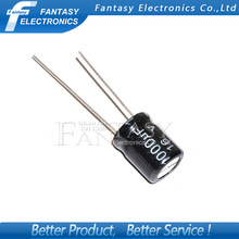 10PCS Higt quality 16V1000UF 10*13mm 1000UF 16V 10*13 Electrolytic capacitor(China)