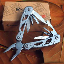 2015S-Ganzo MINI Multi-function Tool Pliers cutter with Kits -HOME outdoor Hunting Camping Fishing Tools Plier