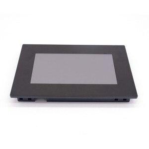"""Image 4 - 7.0 """"Nextion gelişmiş HMI akıllı USART UART seri TFT LCD modül ekran rezistif veya kapasitif dokunmatik Panel w/muhafaza"""
