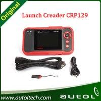 Launch X431 Creader CRP129 OBDII/EOBD Auto Code Scanner diagnostic voor 4 systeem (Motor/Transmissie/ABS/Airbag) Launch CRP129