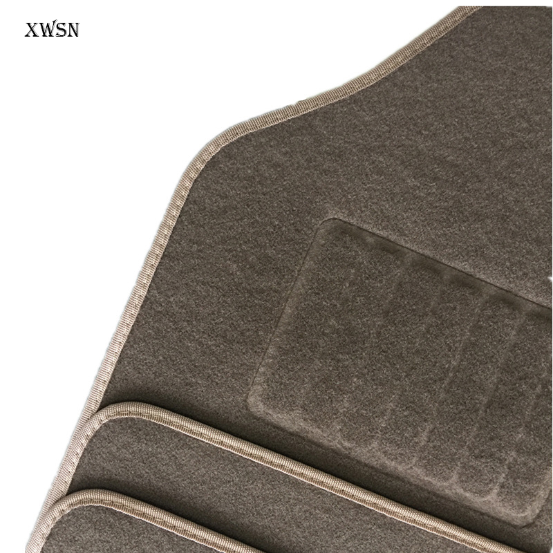 Universal car floor mats all models for Lifan All Models x60 x50 320 330 520 620 630 720 car accessories car styling breathable car seat covers for lifan x60 x50 320 330 520 620 630 720 car accessories auto styling 3d car sticks