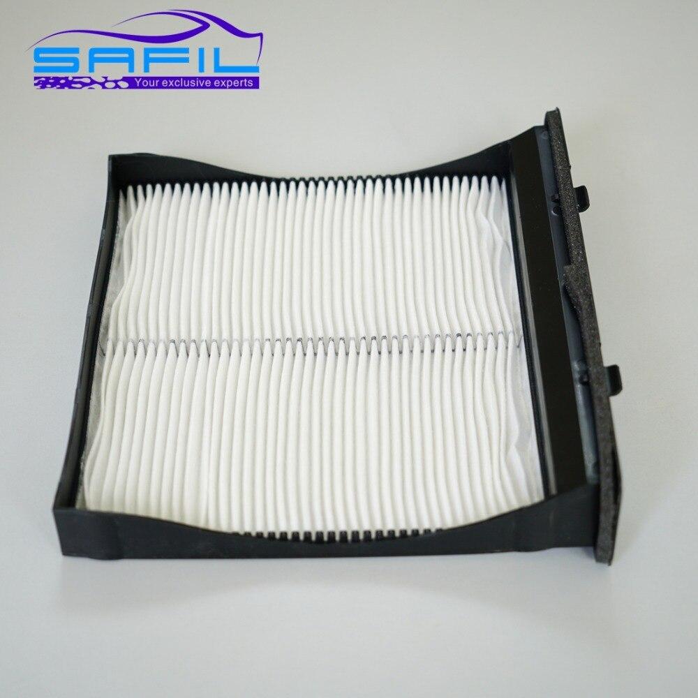 Cabine filtre pour 2010-SUBARU FORESTER (SH) 2.0 AWD, 2012-IMPREZA Hatchback (GP) 1.6 je, SUBARU XV 1.6 je OEM: 72880-FG000 # T90