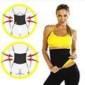 1 PCS Shapers Para As Mulheres Movimento Cinto de Emagrecimento Corpo Shapers Quente Blet Queimar Gordura Perda de peso Suando Para Treinamento Da Cintura Mulher uso