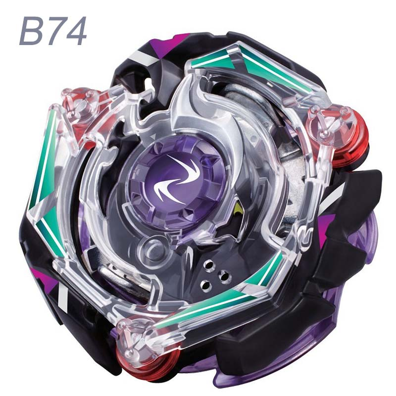 8 Styles Beyblade Metal Funsion 4D B71 B73 B74 B75 B79 B85 B86 B92 With Original Box And Launcher Spinning Top Fighting Gyro