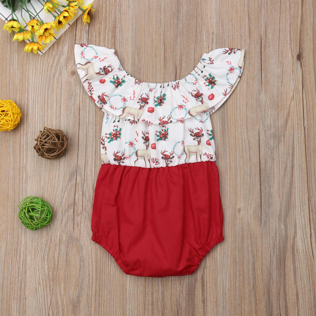 d3a390f4b Matching Christmas Dresses For Infants And Toddlers | Saddha