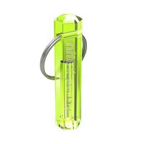 Baru Nite Tritium Bersinar Diterangi Gantungan Kunci Gantungan Kunci Glow Stick 10 Tahun