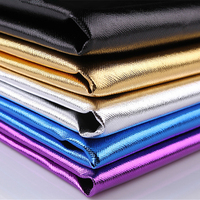 100 138cm Colorful Cross Pattern PVC Leather Fabric Furniture Artificial Faux Leather Diy Sofa Clothing Bags