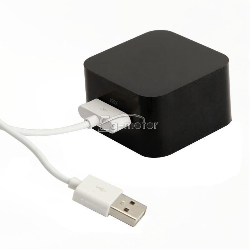New 10M Black Wireless A2DP V2.1 Bluetooth Speaker For Apple IPhone Tablet Phone