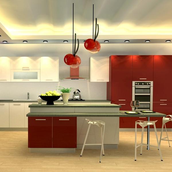 Guangzhou Oppein personalizada diseños DIY Modular gabinete de la ...