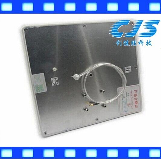 RFID uhf 915 m legibility 8-12 dbi antenna gain linear polarization circular polarization passive c. 860-9606 12DBI