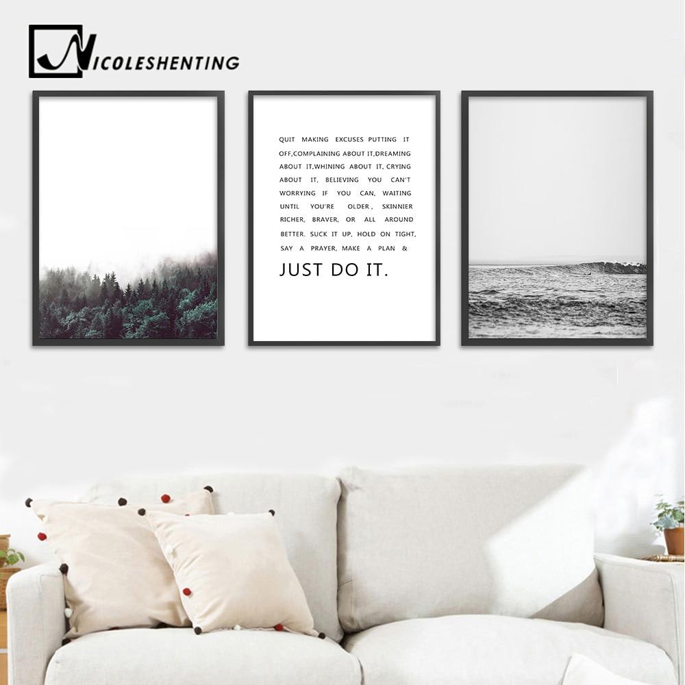 6 poster design photo mockups 57079 - Download