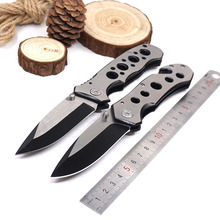 Карманный складной нож, тактический нож для выживания, лезвие из нержавеющей стали 440, походные охотничьи ножи, инструмент для повседневного использования, Мультитул