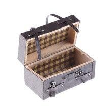 1pcs RC Car Parts Miniature Luggage Brow