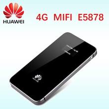 Mở Khóa Huawei E5878s 32 150Mbps 4G LTE Wifi Không Dây Di Động Phát Pk E589 E5776 E3276 E5372