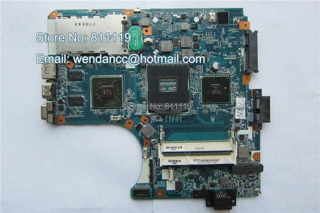 M960 MBX-224 1P-009CJ01-8011 A1771575A laptop motherboard para VPC-EB ATI 216-0772000 DDR3