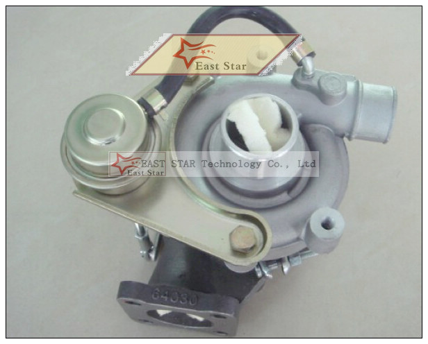 CT9 17201-64070 17201 64070 Turbo Turbine Turbocharger For <font><b>TOYOTA</b></font> Camry Estima Lite Ace Liteace TownAce Vista <font><b>3CT</b></font> 3C-T 2.2L 90HP image