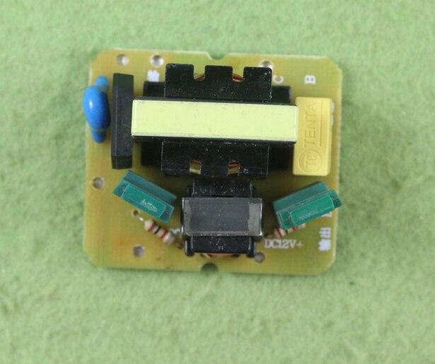 40W DC-AC transformer power 12V to 220V Inverter Boost Board Transformer Power Car Converter