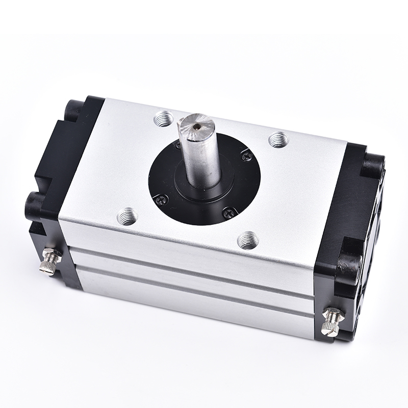 CRA1BS Pneumatic Rotary Cylinder CRA1BS30-90 CRA1BS30-180CRA1BS Pneumatic Rotary Cylinder CRA1BS30-90 CRA1BS30-180