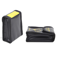 Mini Storage Bag for DJI Mavic Pro Batteries