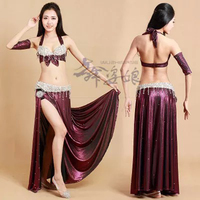 2016 Newest Belly Dance Tribal Costumes High Quality Bellydancing Egypt Outfit For Women Dancers S M