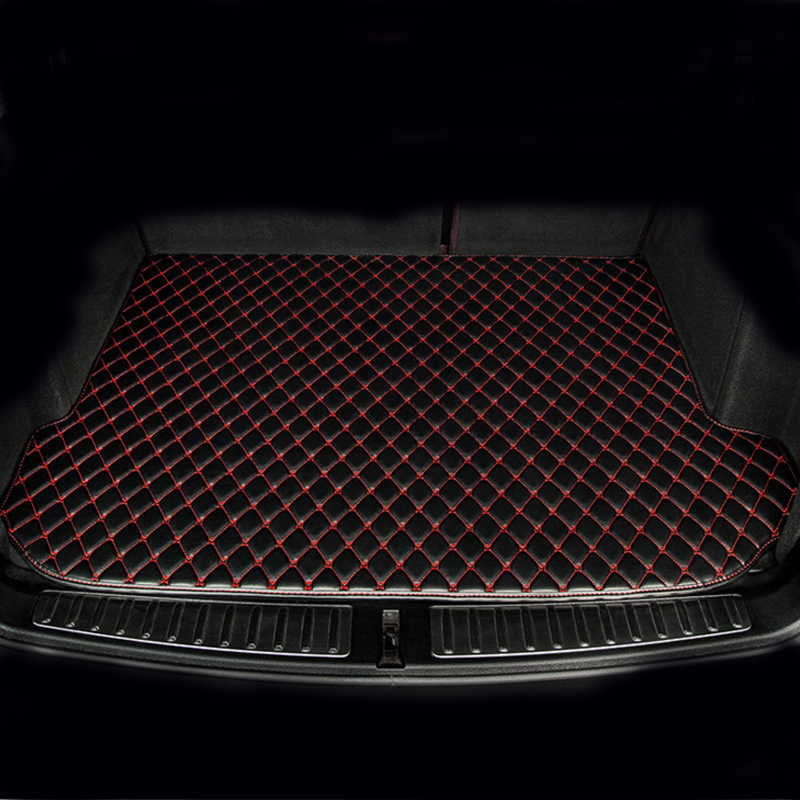 カスタムフィット車のトランクマット BMW 3 シリーズ F30 F31 F34 Gt グランツーリスモ 320i 335i 318d 320d 325d 328d 330d 335d