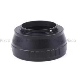 Image 3 - C/Y FX, עדשת מתאם חליפת עבור Contax C/Y הר עדשה כדי חליפה עבור Fujifilm X מצלמה X Pro2 X E2S X T10 X T1IR x A2 X T1