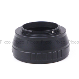 Image 3 - C/Y   FX, Lens Adapter Suit For Contax C/Y Mount Lens to Suit for Fujifilm X Camera X Pro2 X E2S X T10 X T1IR X A2 X T1