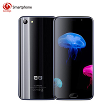 Original Elephone S7 Android 6.0 Smartphone de 5.5 Pulgadas MTK Helio X20 Deca Core Teléfono Móvil 4G RAM 64G ROM 13MP 4G LTE Teléfono Celular