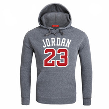 23 Michael Jordan LeBron James hoodies man Trapeze Sweatshirt male 2018  fashion tops fear of god fd8abbeaf834