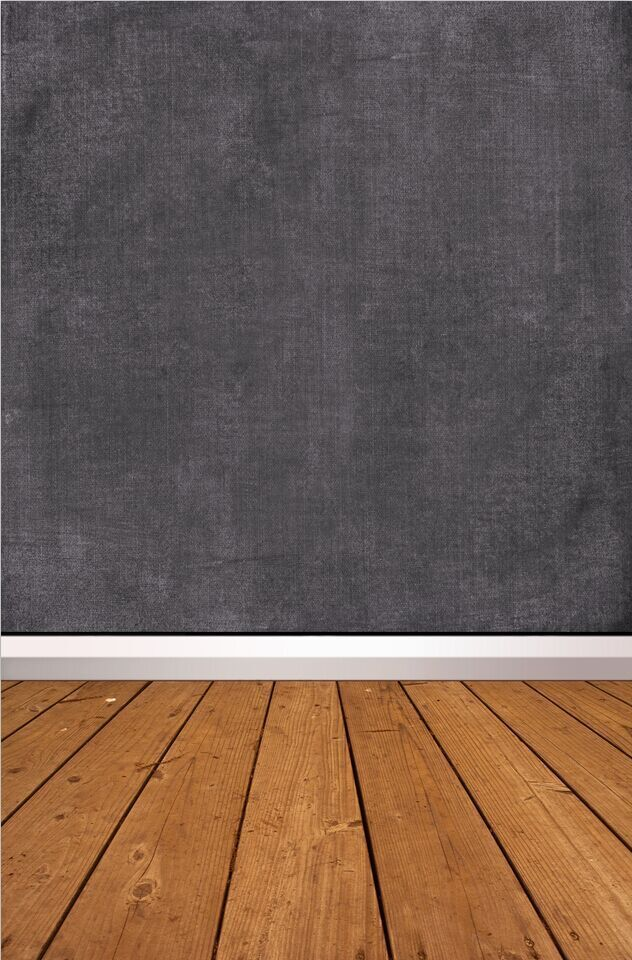 10ft photography backdrops vinyl print blackboard wall wood floor portrait for photo studio backgrounds F-343 kate wood photography photography white brick wall backdrops gray wood floor baby backgrounds for photo shoot print cm 5674