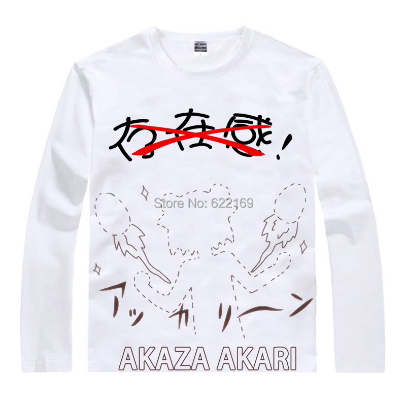 ᗔJapanese YuruYuri anime t-shirt anime Kyoko Toshino Akari Akaza ...