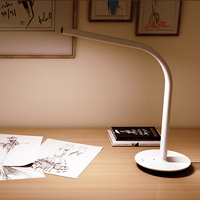 Xiaomi Smart Desk Lamp Second Generation Led Eye Protection College Students Bedroom Study Desk Bedside Lamp
