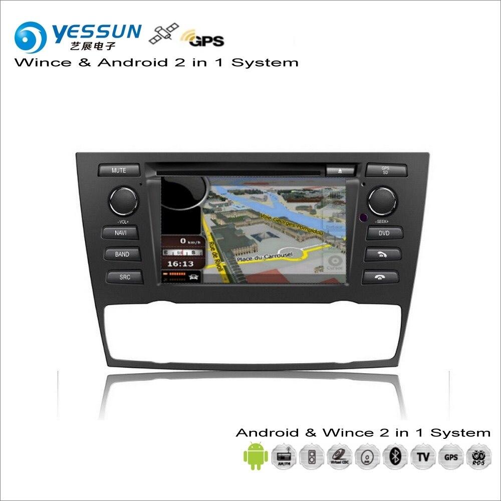 yessun for bmw m3 e90 e91 e92 e93 auto ac car android. Black Bedroom Furniture Sets. Home Design Ideas