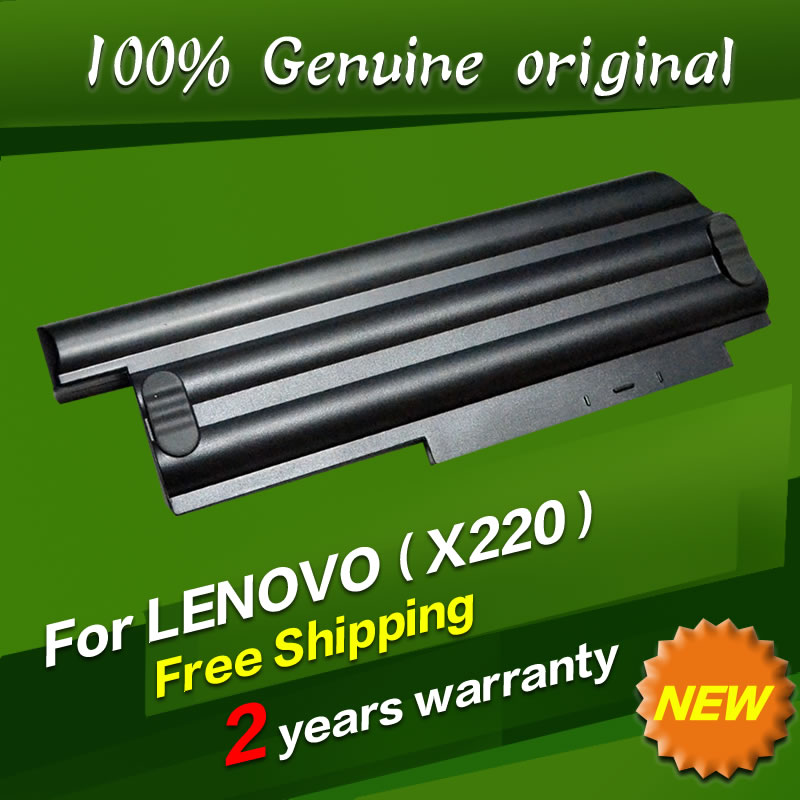 JIGU 0A36282 42T4873 42T4875 42T4940 42T4941 Original laptop Battery For Lenovo ThinkPad X220 x220s x220i 9cells jigu original laptop battery for lenovo for thinkpad sl400 sl410 sl410k sl500 sl510 t410 t410i t420 t420i t520 w510 w520