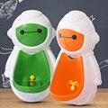 Preço barato China Padrão de Alta Qualidade Menino Crianças Plástico Mictório