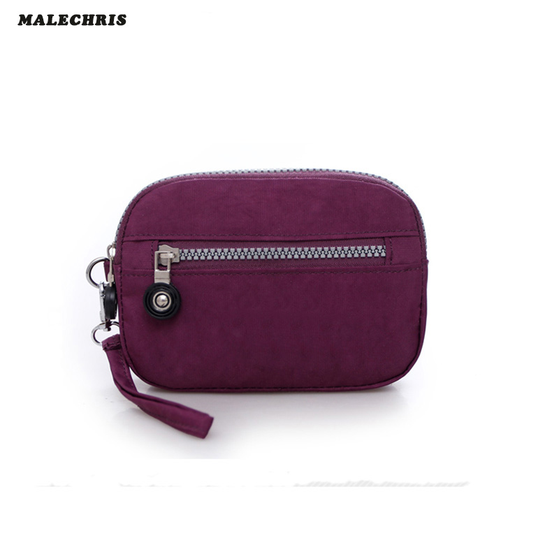 Women Wallet High Quality Oxford Cloth Phone Bag Girl Large Capacity Handbag