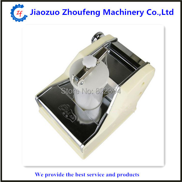 Pelmeni dumpling making machine mini hand home use Dumpling maker 60pieces per min household manual dumpling maker machine hand cranked jiaozi pelmeni machine