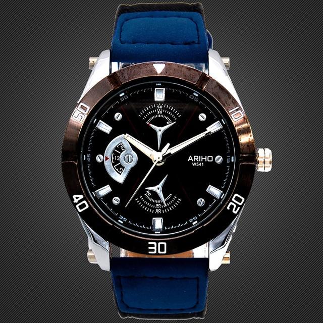 New Casual Quartz Watch Men Military Watches Sport Wristwatch Dropship Mens Watch Clock Fashion Hours