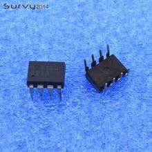 цены 5PCS A3120 HCPL-3120 8PINS Logic output optocoupler 2.5 IGBT Gate Drive New original