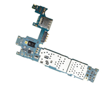 Für Original Samsung Galaxy Alpha G850F Motherboard 32 GB Entsperrt Mit Chips IMEI OS Voll Entsperrt Mainboard Ganze Logic Board