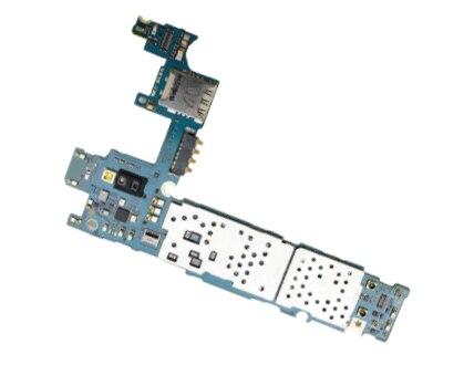 para o original samsung galaxy alpha g850f placa mae 32 gb desbloqueado com chips imei os