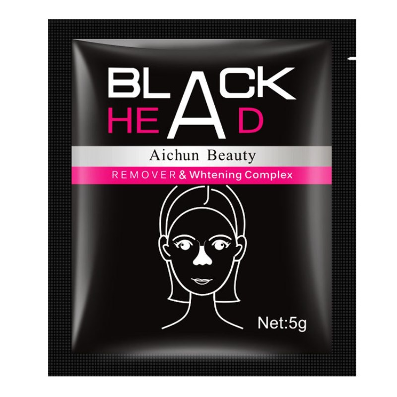 Pig Nose Mask Remove Blackhead Acne Remover Clear Black Head 1 Step Beauty Skin Clean Face Care Cosmetic