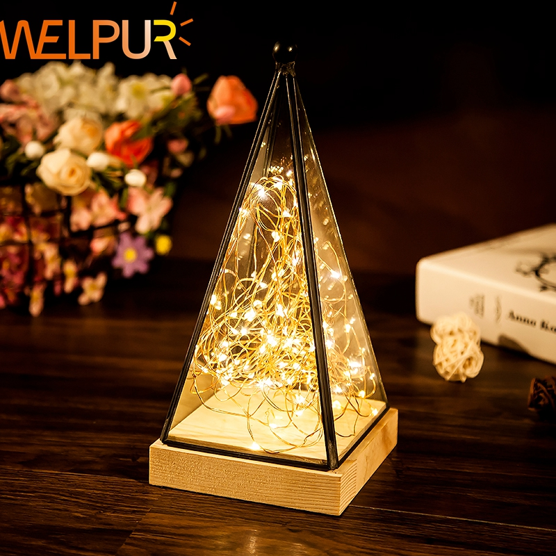 2M 5M 10M Led Strip Light USB 5V 3AA Battery Cooper Wire Outdoor String Light Fairy Christmas Wedding Party New Year Decoration