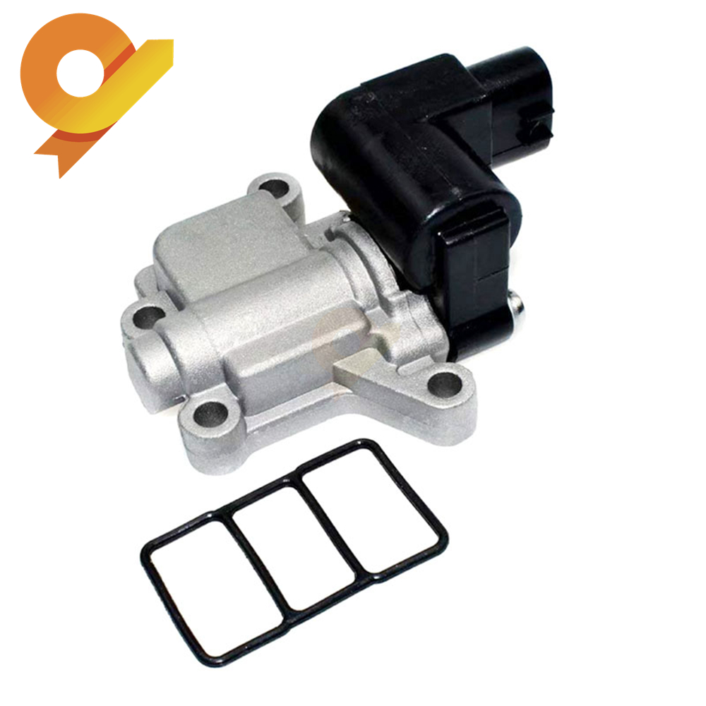 New Idle Air Control Valve For Element 03-06 Honda Accord 03-05 16022-RAA-A01