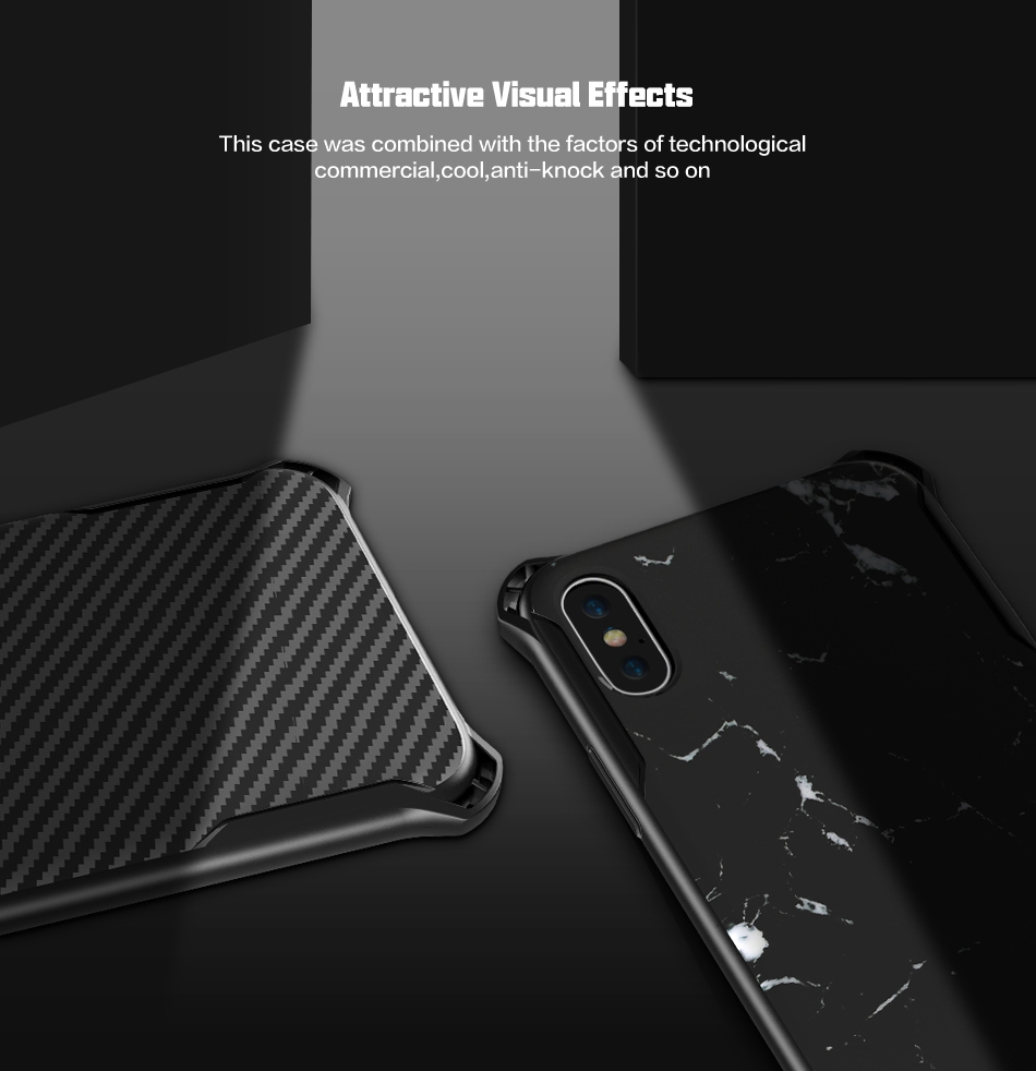 for iPhone X 7 6 6S Plus case  (3)