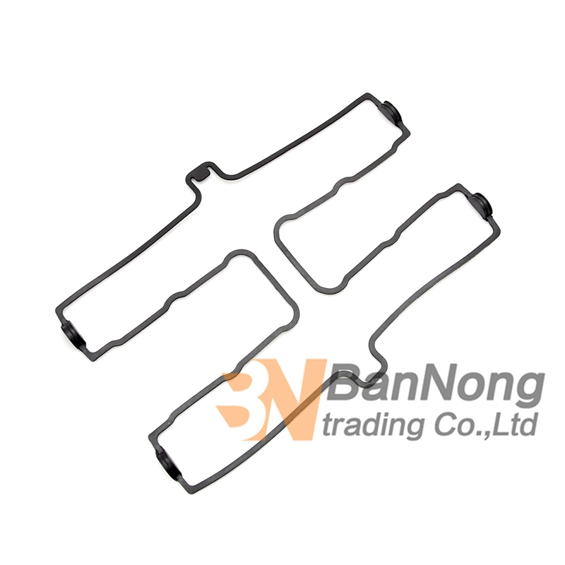 Free Shipping Motorcycle Parts Cylinder Head Cover Gasket