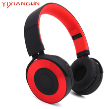 YIXIANGLIN brand WZ-EHS11-02  New Foldable Unique appearance Wireless headphones portable wireless bluetooths headset for sale
