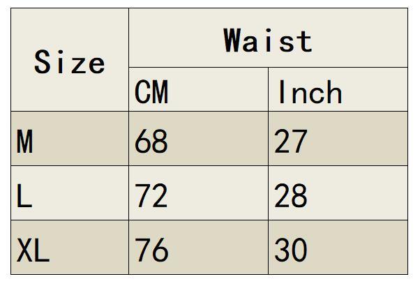 BW207 size