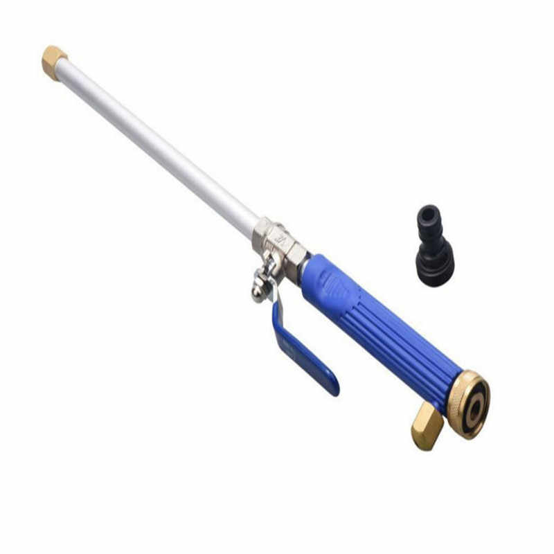 Hoge Druk Waterpistool Hogedrukreiniger Sproeikop Water Slang Wand Attachment DropShipping Speciale link